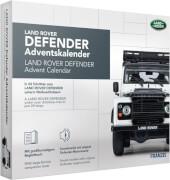 Adventskalender Land Rover Defender