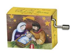 fridolin - Weihnachtsspieluhr - Stille Nacht