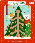 Magnetlabyrinth Weihnachtsgeschenke für Kinder