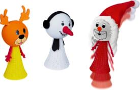 Weihnachts-Plopper Weihnachtsgeschenke für Kinder, sortiert nicht frei wählbar