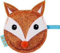 Glitzer-Portemonee Fuchs Weihnachtsgeschenke für Kinder