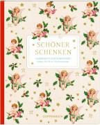 Geschenkpapier-Buch - Schöner schenken (Weihnachtswunder)