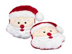 Weihnachtszauber Kuschelkissen