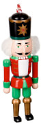 Nussknacker-Anhänger  Weihnachten