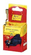 fridolin - Spieluhr - Schlaf Kindchen - Rizzi