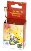 fridolin - Spieluhr - In der Weihnachtsbäckerei - Zuckowski