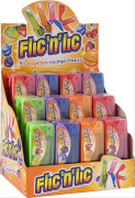 Flic and Lic Fruchtlolly
