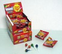 Chupa Chups Mini Lutscher im Beutel