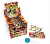 Monster Wunderball Mammouth Cola