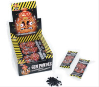 Gum Powder Flowpack