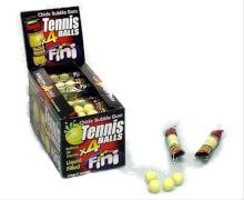 Fini Tennis Balls 4er
