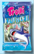Trolli Haifische 225 g