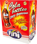 Fini Cola Bottles