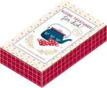 Tee Kleine Auszeit für dich Weihnachtsduft ...