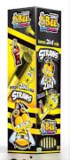 X-Treme Johny Been Straws 2in1 lemon & Cola
