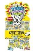 Brain Blasterz Candy Drops Beutel 40g
