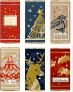 Schokolade ''Weihnachtliche ...'' Zeit für