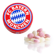 Bonbons FC Bayern München (60g) (VE 10)