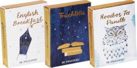 Tee-Variationen BücherLiebe, sortiert nicht frei wählbar