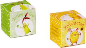 Tee-Genuss Das kl. Glück & Der kleine Sonnenschein, sortiert