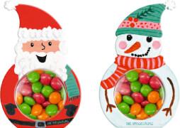 Schokolinsen - Bärenstarke Weihnachten 30 g, sortiert