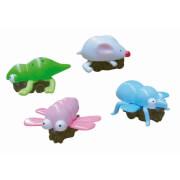 Aufzieh-Tiny Amusement (Wusel-Tiere)