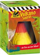 moses Vulkano Saurus, wachsender Dino