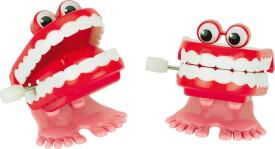 GoKi Zähne zum Aufziehen