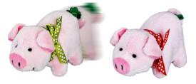 Die Spiegelburg - Glücksschweinchen, sortiert (nicht frei wählbar)