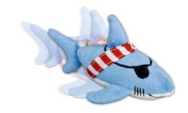 Zappel-Hai Capt'n Sharky