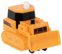 Aufziehfahrzeug Bulldozer Anti-Fall sortiert