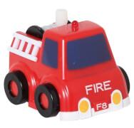 Aufziehfahrzeug Feuerwehrauto Anti-Fall