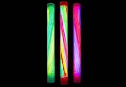 Knicklicht Twister inkl. 8 Armknicklicht