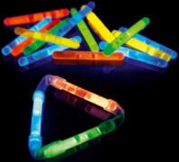 Knicklicht Mikro 2er Pack 6 Farb Mix