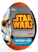 Star Wars Mystery Egg