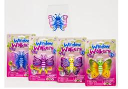 Window Walker Butterfly - Fensterläufer Schmetterling
