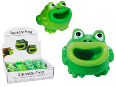 Squeeze-Frosch ca. 4,5cm