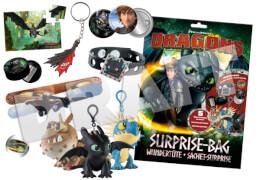 Dragons Surprise Bag