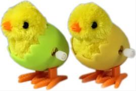 Windup Küken im Ei