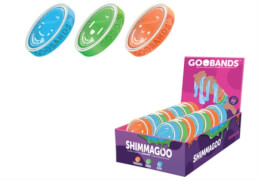Goobands SHIMMAGOO, ab 3 Jahren