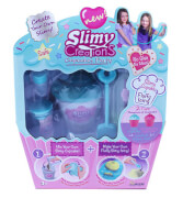 Slimy Creations ''Cup Cake Box''