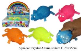 Squeeze Tiere gemischt