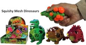 Mesh Ball Dino