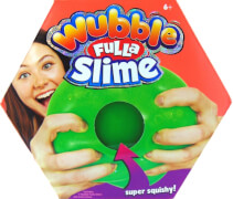 Slime Wubble