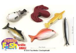 Squishy Fish klein
