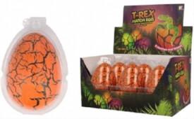 Nurchums Hatching Egg T-Rex