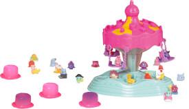 Poppops Pets Spielset Karussell