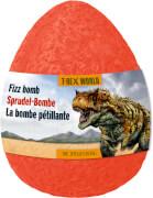 Sprudel-Bomben T-Rex World, sortiert