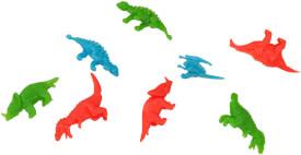 Dino World Krabbel-Dinos