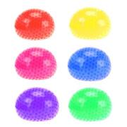 TOITOYS Anti-Stress-Ball mit Wasserperlen, 6-fach sortiert
